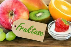 Ernhrung Fruktose