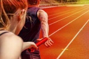 Zeolith beim Sport