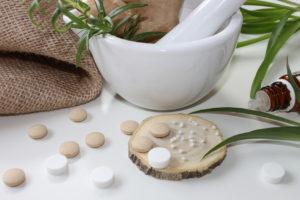 Sanfte Natur-Heilmittel