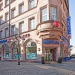 Medicon Nürnberg Hefnersplatz 6.jpg