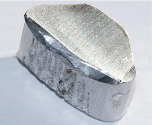 Aluminiumgehalt