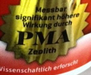 PMA Zeolith