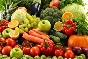 Eine gesunde Leber mit der richtigen Ernährung