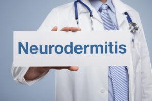 Neue Hoffnung für Patienten mit Neurodermitis