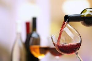 Alkoholkonsum: Schwerstarbeit für die Leber