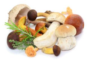 Schwermetalle in der Nahrung